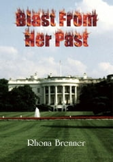 Blast From Her Past ebook by Rhona Brenner