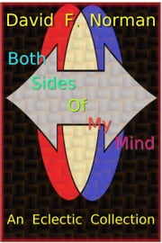 Both Sides of My Mind ebook by David F. Norman