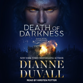 Death of Darkness audiobook by Dianne Duvall