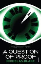 A Question of Proof ebook by