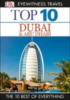 Top 10 Dubai ebook by DK Travel