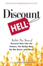 Discount Hell - A Retail Hell Underground Digital Short ebook by Freeman Hall