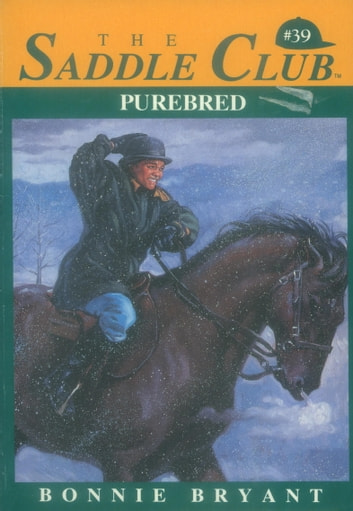 Purebred eBook by Bonnie Bryant