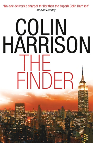 The Finder ebook by Colin Harrison