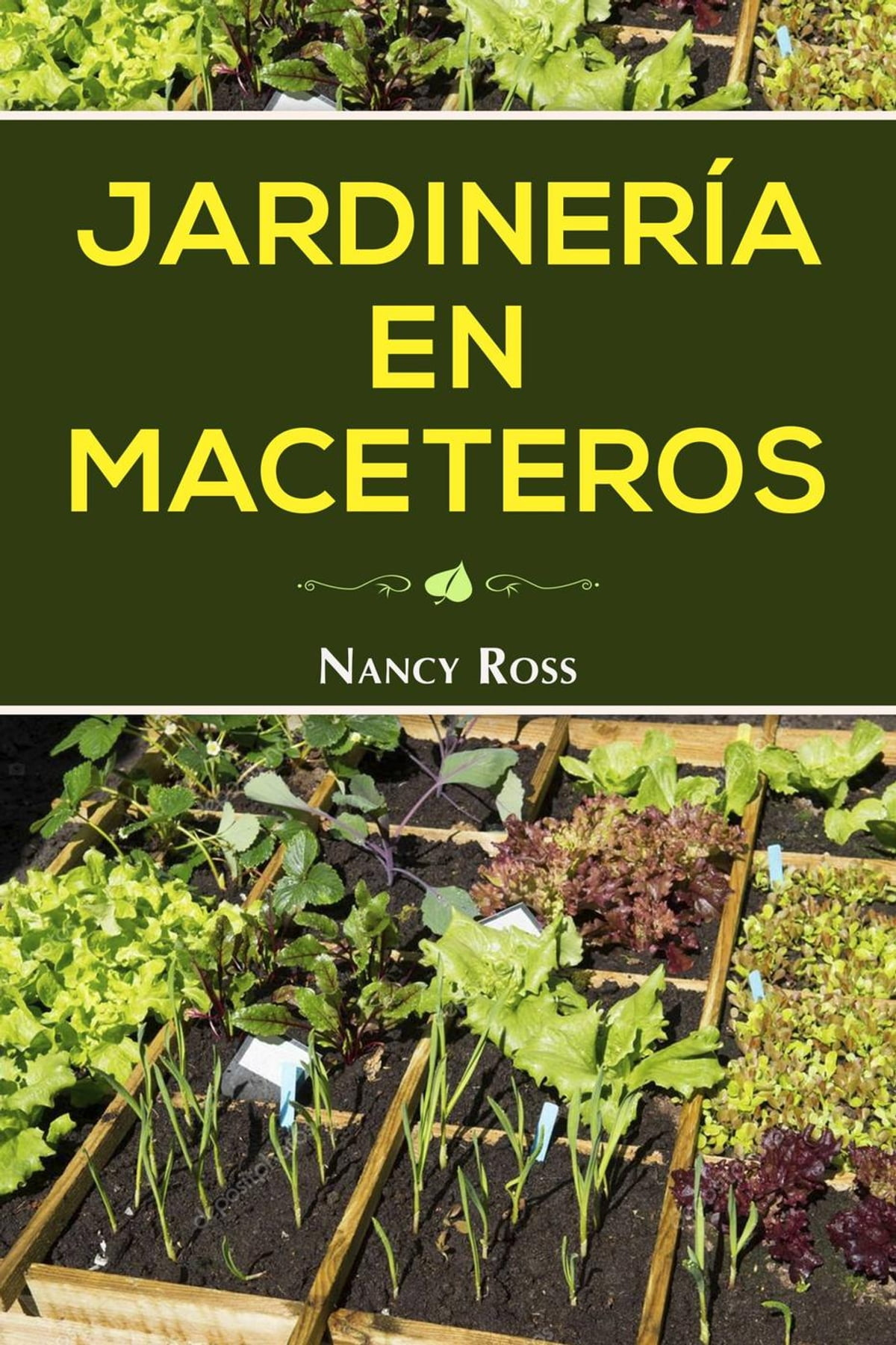 Jardinería en Maceteros eBook de Nancy Ross - 9781507191477 | Rakuten Kobo