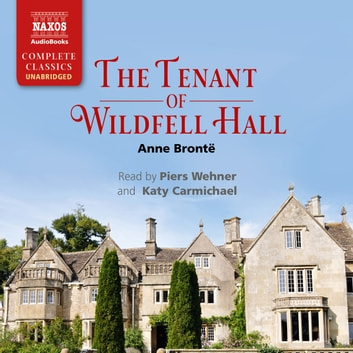 The Tenant of Wildfell Hall audiobook by Anne Brontë
