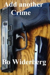 Add another Crime ebook by Bo Widerberg