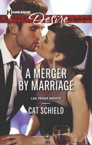 A Merger by Marriage ebook by Cat Schield