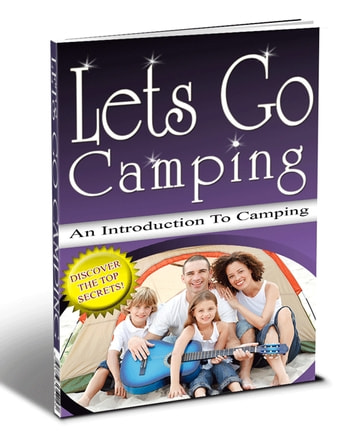 Let's go Camping ebook by theresa saayman