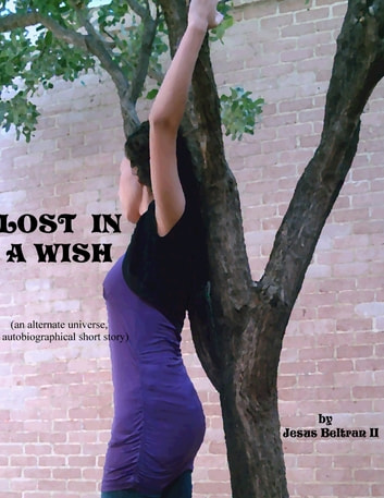 Lost In a Wish ebook by Jesus Beltran II