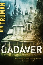 Cadaver ebook by Jon Truman