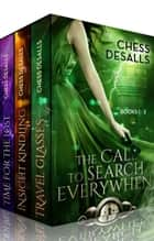 The Call to Search Everywhen Box Set ebook by Chess Desalls