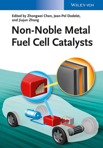 Non-Noble Metal Fuel Cell Catalysts ebook by