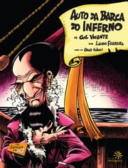 Auto da barca do inferno em quadrinhos ebook by Gil Vicente, Laudo Ferreira