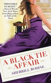 A Black Tie Affair ebook by Sherrill Bodine