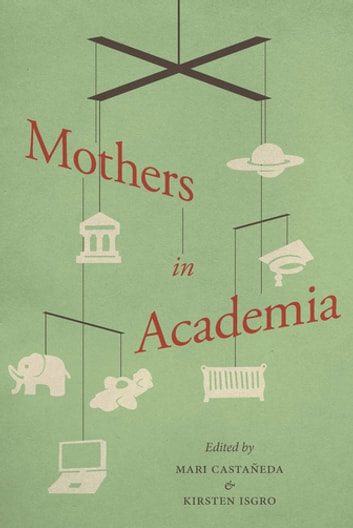 Mothers in Academia ebook by