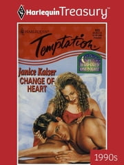 Change of Heart ebook by Janice Kaiser