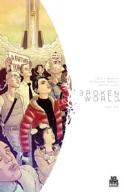 Broken World #1 (of 4) ebook by Frank J. Barbiere,Christopher Peterson
