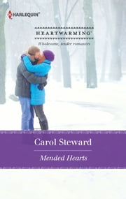 Mended Hearts 電子書 by Carol Steward