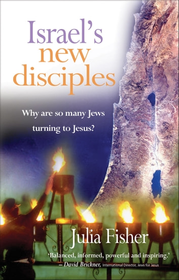 Israel's New Disciples ebook by Julia Fisher