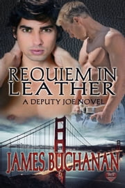 Requiem In Leather ebook by James Buchanan