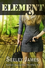 Element 42 ebook by Seeley James