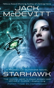 Starhawk ebook by Jack McDevitt