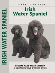 Irish Water Spaniel ebook by Marion Hopkins