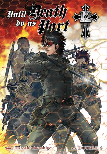 Until Death Do Us Part, Vol. 12 ebook by Hiroshi Takashige,DOUBLE-S