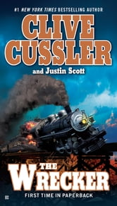 The Wrecker ebook by Clive Cussler,Justin Scott