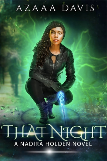 That Night ebook by Azaaa Davis
