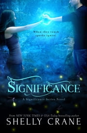 Significance ebook by Shelly Crane