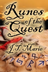 Runes of the Quest ebook by J.T. Marie