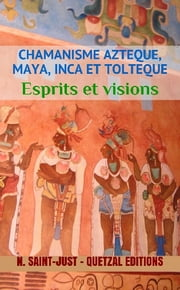 Visions et Esprits ebook by Noé Saint-Just