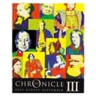 Chronicle III, The - July, August, September audiobook by Various Authors