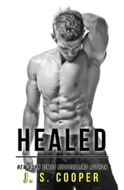 Healed ebook by J. S. Cooper