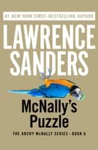 McNally's Puzzle ebook by Lawrence Sanders