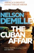The Cuban Affair ebook by