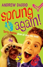 Sprung Again! ebook by Andrew Daddo