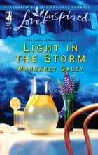 Light in the Storm ebook by Margaret Daley
