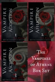 The Vampires of Athens Box Set ebook by Eva Pohler