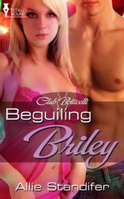 Beguiling Briley ebook by Allie Standifer
