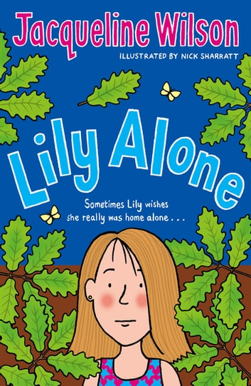 Lily Alone ebook by Jacqueline Wilson
