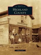 Highland County ebook by Chris Scott