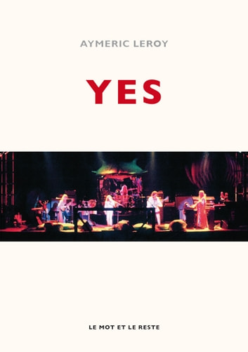 Yes ebook by Aymeric LEROY
