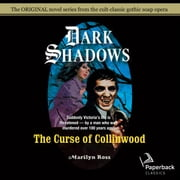 The Curse of Collinwood audiobook by Marilyn Ross