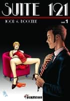 Suite 121 ebook by Olaf Boccere, Igor