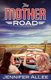 The Mor Road ebook by Jennifer Allee