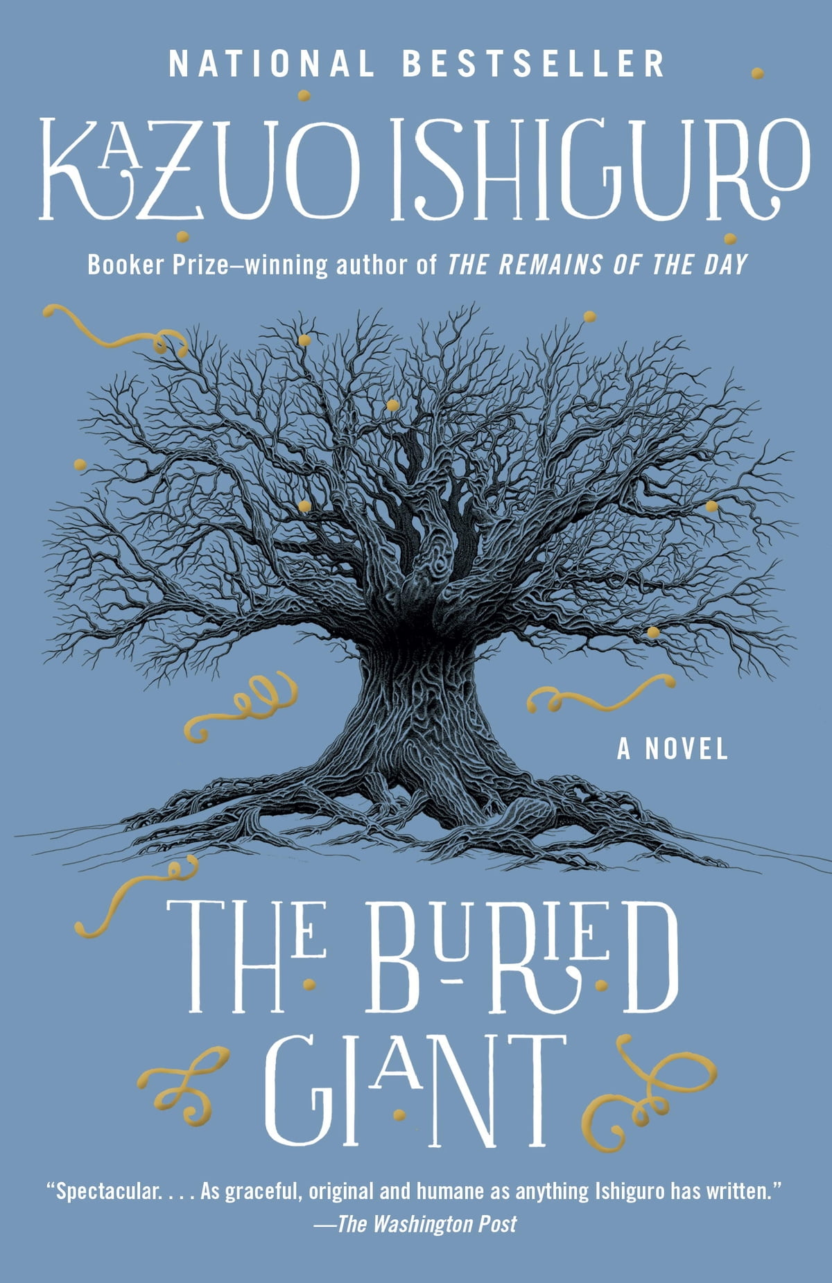 The Buried Giant  A Novel Ebook By Kazuo Ishiguro