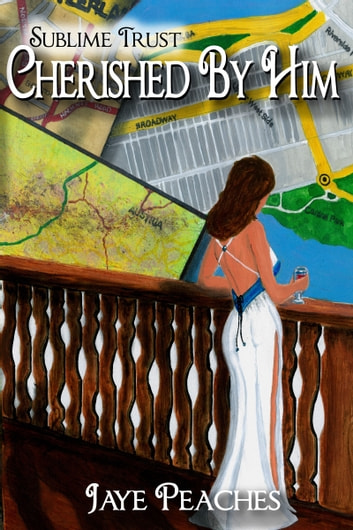 Cherished by Him ebook by Jaye Peaches